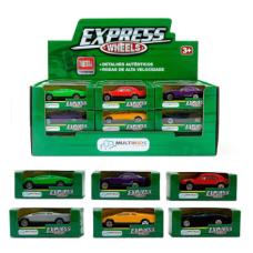 Express Wheels