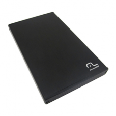 Multilaser Gaveta p/ HD 3.5´ sem Cooler GA118