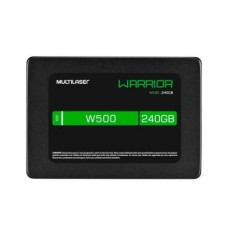 SSD Warrior 240GB Axis 500 - SS210