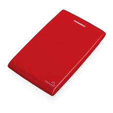 Multilaser Case p/ HD 2.5 Sata - GA116 Vermelho