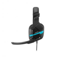 Fone de Ouvido Headset Gamer Askari P2 PS4 Azul Warrior - PH292