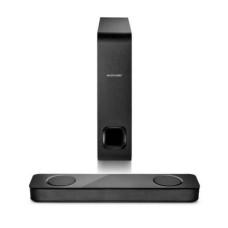 Caixa de Som Mini Soundbar Bluetooth 120W RMS Preto Multilaser - SP300