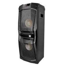 Caixa De Som Party Speaker Torre 200W RMS BLUETOOTH/ USB/ FM/ AUX Pulse - SP322