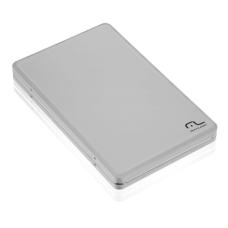 Case p/ HD 2.5'' SATA Multilaser - GA030