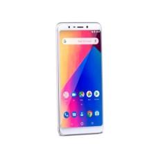 Smartphone Multilaser Ms60X Plus 2Gb Ram 16Gb Tela 5,7 Pol. Android 8.1 Camera 13Mp+8Mp Dourado/Branco - P9084