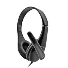 Headset Business com Conexão P2 Indicado para Notebook e PC Preto Multilaser - PH294