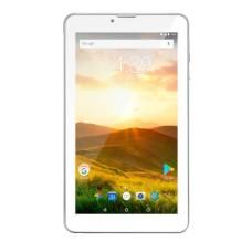 Tablet M7 4G Plus Quad Core 1 Gb De Ram Câmera Tela 7 Memória Interna 8Gb Bluetooth Prata - NB293
