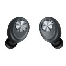 Earphone Metallic TWS com Conexão Bluetooth 4.2 Resistente à Água Pulse - PH275