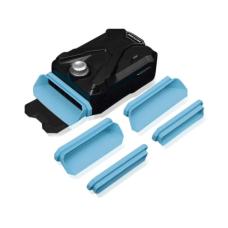 Multilaser Cooler Para notebook Warrior Heat Extractor - AC268