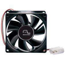 Multilaser Cooler Sleeve Bearing 80X80MM GA044