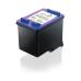 Cartucho Jato Compativel P/ HP Mod 60 Color Multilaser - CO60C