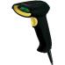 Leitor de Codigo de Barras Laser Com Suporte Multilaser - GA142
