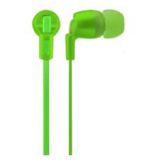 Fone De Ouvido Intra Auricular Multilaser Neon Series Verde - Ph141