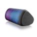Caixa De Som Bluetooth Led Micro Sd 15w Rms Multilaser - SP192