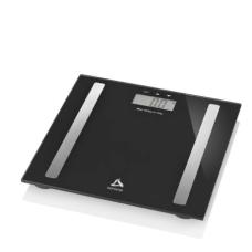 Digi health Multilaser Pro Balanca Digital Multifuncoes Preta Hc030