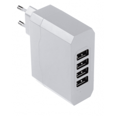 Super Charger Carregador Usb Multilaser - Cb076