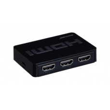 Switch HDMI 3 em 1 Multilaser - WI290