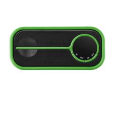 Caixa de som Bluetooth pulse color verde - SP208