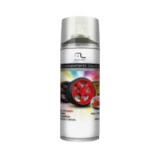 Spray De Envelopamento Liquido Preto Fosco 400M Multilaser - AU420