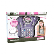 My Style Beauty Charms - Multikids - BR420