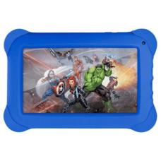 Tablet Disney Vingadores 8GB Wifi Tela de 7 Polegadas Azul Multilaser - NB240