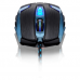 Mouse Gamer Warrior Ambidestro 4000 Dpi Multilaser - Mo252