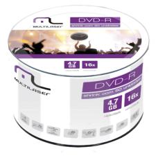 Midia DVD-R 4.7GB 16X com 50 Shrink Dv060/Dv061 Multilaser - DV061