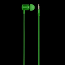 Earphone Hands Free Stereo Audio Wired Pulse - PH189