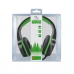 Fone De Ouvido Headset Gamer P2/Cabo Nylon Verde Multilaser - PH123