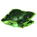 Master Cooler Gamer Verde com Led Warrior - AC292