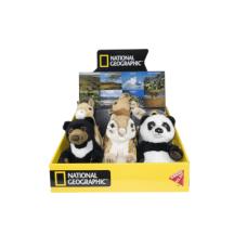 Pelúcia Asia - National Geographic - BLACK BEAR (1pç) - 770777