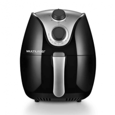 Air Fryer Inox 1500W Preto 220v Multilaser - CE14