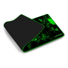 Mousepad Gamer para Teclado e Mouse Verde Warrior - AC302