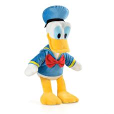 Pelúcia Donald com Som 33cm Multikids - BR334