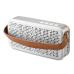 Caixa de Som Bluetooth Branco Pulse - SP248