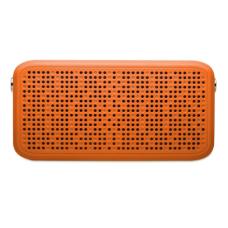 Caixa de Som Bluetooth Laranja Pulse - SP249