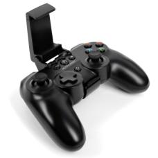 Controle Gamer Sem Fio Para Smartphone/Pc Preto Multilaser - JS084