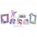 Conjunto DohVinci Kit Tesouro da Amizade Hasbro - C0916