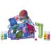 Conjunto DohVinci Trolls Hasbro - B6995