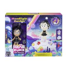 Conjunto Hanazuki Moodlight Garden Hasbro - B8055