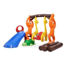 Zooplay Bandeirante - 7005