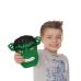 Patinete Hulk (Classico) Bandeirante - 3006