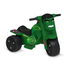 Moto Elétrica Hulk 6v Bandeirante