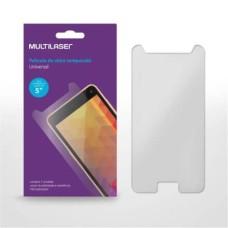 Película LCD Transparente para Smartphone 5.5
