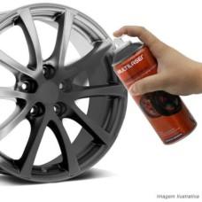 Spray Envelopamento Liquido Grafite 400ml Multilaser – AU429