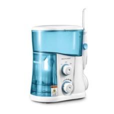 Irrigador Oral Profissional Clearpik Portable Limpeza Profunda 7 Bicos Multilaser - HC038