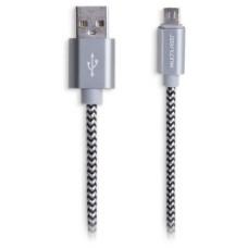 Cabo Multilaser Concept Micro USB 1,5M Preto