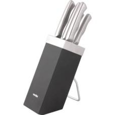 Jogo de Facas em Aço Inox 6 Peças KFV-050 Vonder