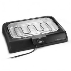 Churrasqueira Elétrica Premium Preta 220v Multilaser