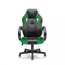 Cadeira Gamer Verde Warrior - GA160